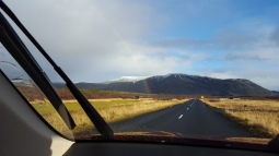 Hit the roads of Iceland